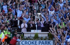 Details of Dubs homecoming event announced