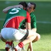 Keith Higgins: 'It's a game we could have won, we had the chances'