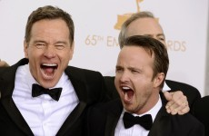 The winners and the losers at the 2013 Emmys