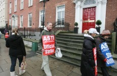 ASTI to discuss industrial action by teachers