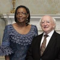 Son of former Kenyan ambassador to Ireland killed in Nairobi siege