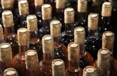 That extra euro on a bottle of wine has raised €45 million in taxes