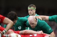 Here are the five men vying for the Irish rugby captaincy