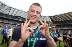 Heineken Cup achievements can't be taken away -- Heaslip