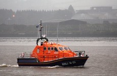 RNLI brings 15-year-old needing 'urgent medical attention' to mainland Cork