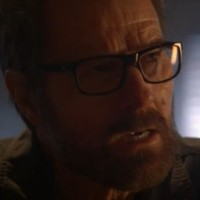 Walter White's amazing reaction to losing out at the Emmys