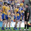 Pa Kelly: 'Once the player touches the ball, the goalie should be allowed attack'