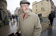 Bankers, fines and everything else happening in Leinster House today