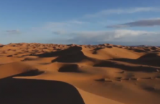 Sports Film of the Week: Madness in the Desert