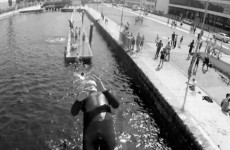 Video: The fearlessness and friendships of the boys who jump into the Grand Canal