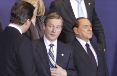 Portugal worries dominate EU summit as Ireland's bailout talks delayed