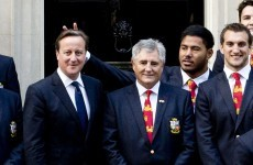 Good news, Ulster: Manu Tuilagi to miss Heineken Cup opener