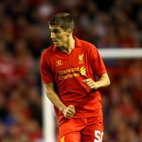 Move over, Xabi: Liverpool have a new long-range goalscorer