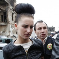 Michaella McCollum Connolly pleads guilty to drug offences in Peru