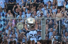 McMahon: Great to win Sam -- but it doesn't make up for Ballymun heartbreak