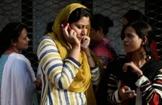 Major earthquake kills at least 39 in Pakistan