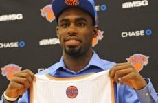 NBA players might wear bizarre 'nickname' jerseys in 2013