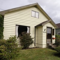 Kurt Cobain's childhood home is on the market