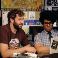 Here's the trailer for the IT Crowd's final episode