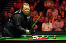 Stephen Lee banned for 12 years for snooker match-fixing