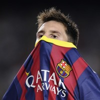 VIDEO: Barca Tiki Taka at its best…just a pity about the finish from Messi