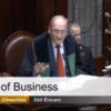'An attempt to blacken my good name': Ceann Comhairle hits out at leaks