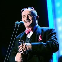Brendan O'Carroll appeals to the public to help find missing woman