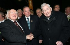 Tributes paid after the death of former GAA President Paddy McFlynn