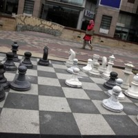 Chess world scandalised by alleged French cheating
