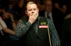 Stephen Lee claims to be 'totally innocent' after match fixing ban
