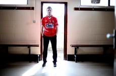 Daniel Kearney: Cork players can't wait to put the record straight