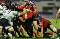 Penney moving past yellow fiasco in Treviso