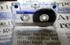 """Anglo Tapes: """"No smoking gun"""" says Central Bank boss"""
