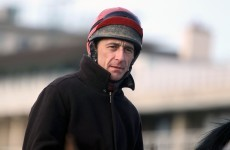 Russell a doubt for Aintree after Thurles accident