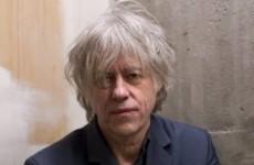 Tell me why...I don't like Geldof