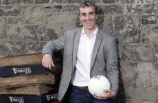 7 questions for Donegal football boss Jim McGuinness