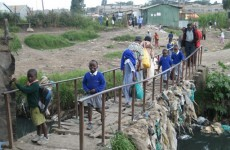 Charity postpones 350-volunteer-strong Kenya trip