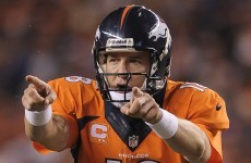 The Redzone: Can anyone rein in the Broncos?