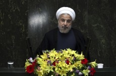 Iran and US set for historic talks on Tehran's nuclear programme