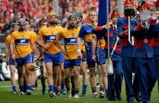 Davy Fitz names unchanged Clare side for All-Ireland hurling replay