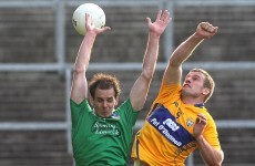 The Limerick footballer who is 'the brains' of the Clare hurling operation