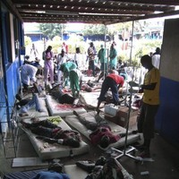 Ivory Coast violence threatens access to medical care