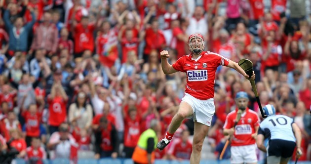 17 of the best pics from Cork's path to the All-Ireland SHC final