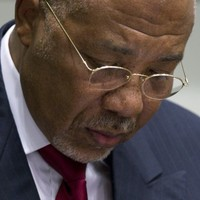 War crimes verdict upheld for Charles Taylor