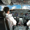 Both pilots on British based airline fall asleep during flight