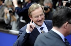 ECB admits firesale of Irish assets wouldn't be prudent: Taoiseach