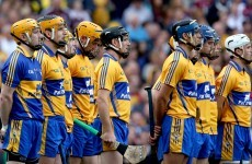 Here's the 10 clubs that supply players to Clare's All-Ireland starting side