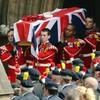 Men accused of killing Lee Rigby in Woolwich plead 'not guilty'