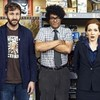 Roy, Moss and Jen are back... and 4 other weekend telly picks