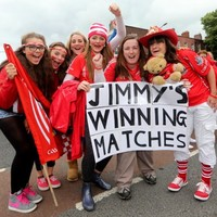 Oh to, oh to be'... 17 signs that you're a Cork hurling fan